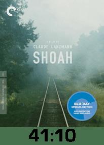 Shoah Blu-ray Review