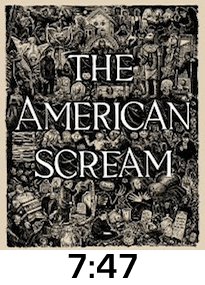 The American Scream Review