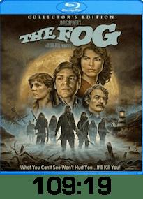 The Fog w time