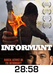 The Informant DVD Review