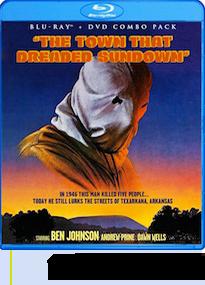 Town that Dreaded Sundown Blu-ray Review