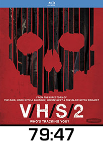 VHS2 w time