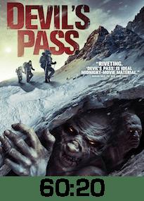 Devil's Pass w time