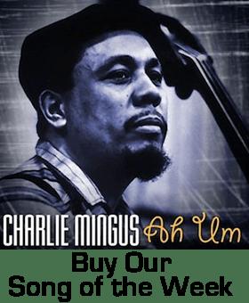 Mingus Song