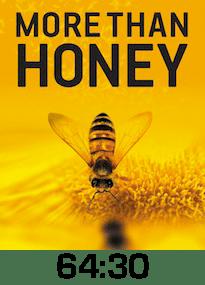 More Than Honey DVD Review