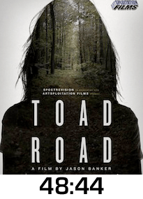Toad Road DVD Review