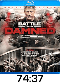 Battle of the Damned w time
