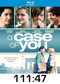 Case of You Blu-ray Review
