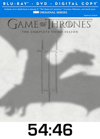 Game of Thrones w time