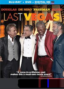 Last Vegas Blu-ray Review