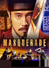 Masquerade w time