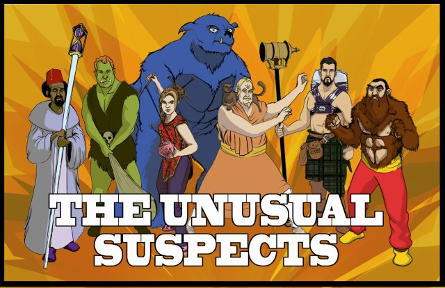 The-Unusual-Suspects-of-ONE-OF-US