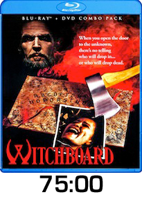 Witchboard Blu-ray Review