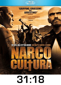 Narco Cultura Blu-ray Review
