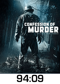 Confession of Murder Blu-ray Review