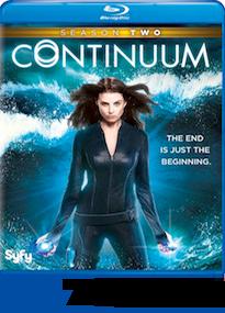 Continuum w time