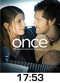 Once Blu-ray Review