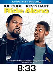 Ride Along Blu-ray Review