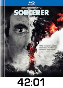 Sorcerer Blu-ray Review