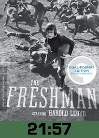 The Freshman Blu-ray Review