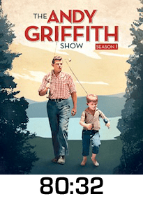 Andy Griffith Show Blu-ray Review