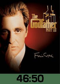Godfather III w time