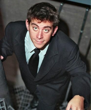 Matt Sadler