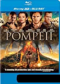 Pompeii w time