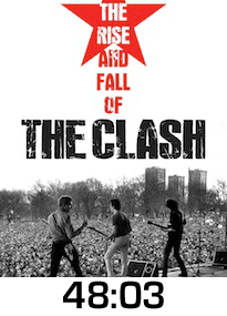 Rise and Fall of the Clash Review