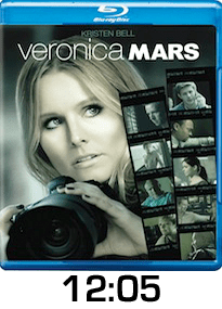 Veronica Mars w time