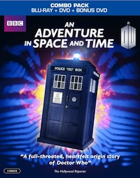 Dr Who Adventure in Space and Time