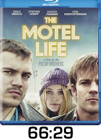 Motel Life Bluray Review