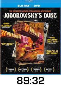 Jodorowskys Dune Bluray Review