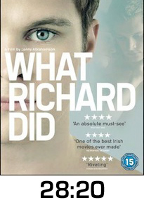 What Richard Did DVD Review