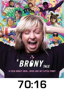 Brony Tale DVD Review