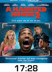 Haunted House 2 Bluray Review