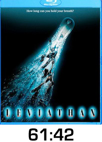 Leviathan Bluray Review