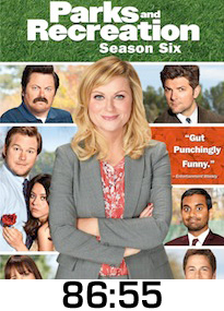Parks and Rec Season 6 DVD Review