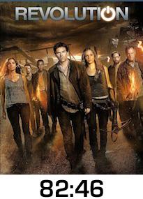 Revolution Season 2 Bluray Review