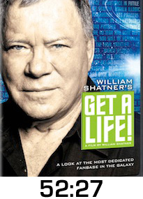 Shatner Get A Life DVD Review