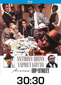 Across 110th Street Bluray Review