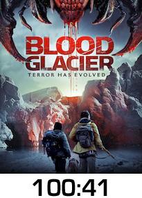 Blood Glacier DVD Review