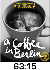 A Coffee in Berlin DVD Review