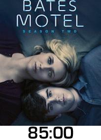 Bates Motel Season 2 DVD Review