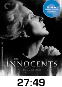 Innocents Bluray Review