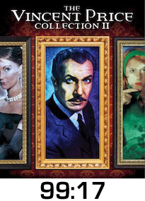 Vincent Price Collection Part II
