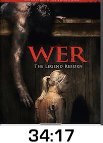 Wer DVD Review
