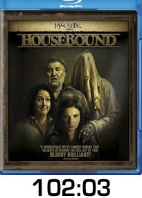 Housebound Bluray Review