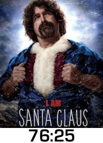 I Am Santa Claus DVD Review