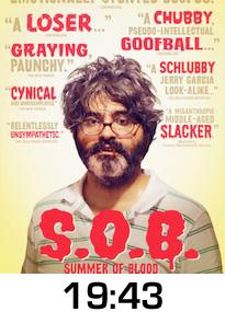 SOB DVD Review